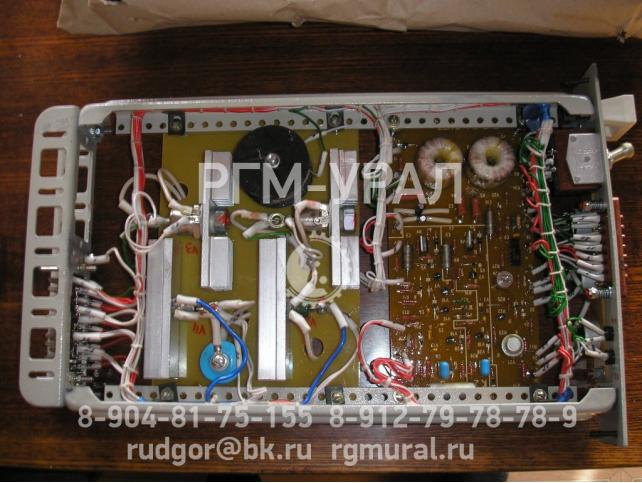 Блок РИВ-1 6ЛГ.387.766