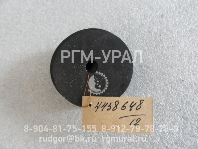 Диафрагма черт. № 4.438.648 для компрессора 6ВВ-25-9 и 6ВВ-32-7