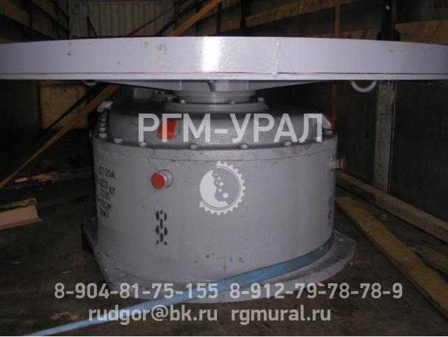 Дисковый питатель ДТ-20А без эл.двигателя