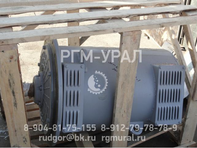 Электродвигатель Д-808 Б1 У1 (90 кВт., 440В, 1500 об.мин)