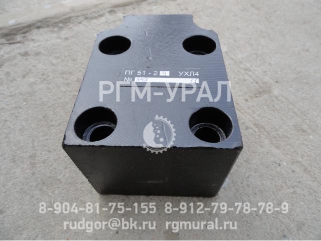 Гидроклапан обратный ПГ-51-24