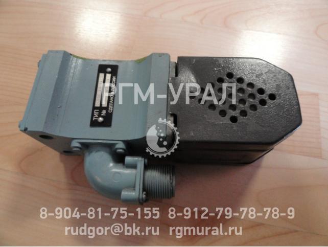 Гидрораспределитель 54БПГ-73-11 В220