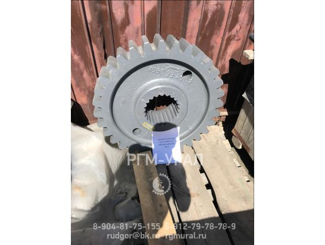 Колесо зубчатое черт. № 1480.33.49-1 для экскаватора ЭКГ-5
