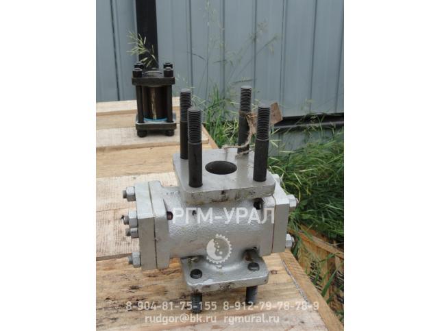 Клапан отсечной черт. № 3.320.145 для компрессора 6ВВ-25-9