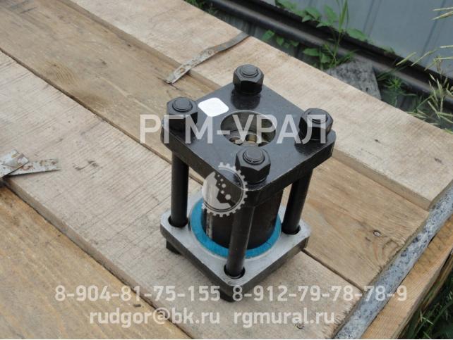 Клапан перепускной черт. № 3.322.225 для компрессора 6ВВ-25-9