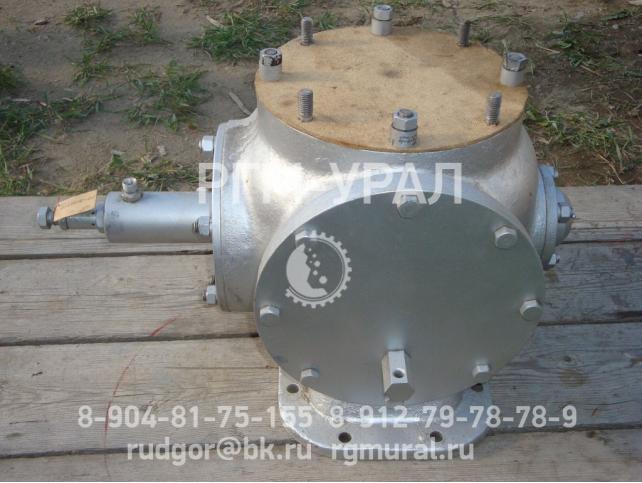 Клапан впускной черт. № 3.151.010-01