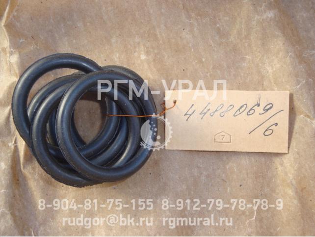 Кольцо уплотнительное  черт. № 4.488.069