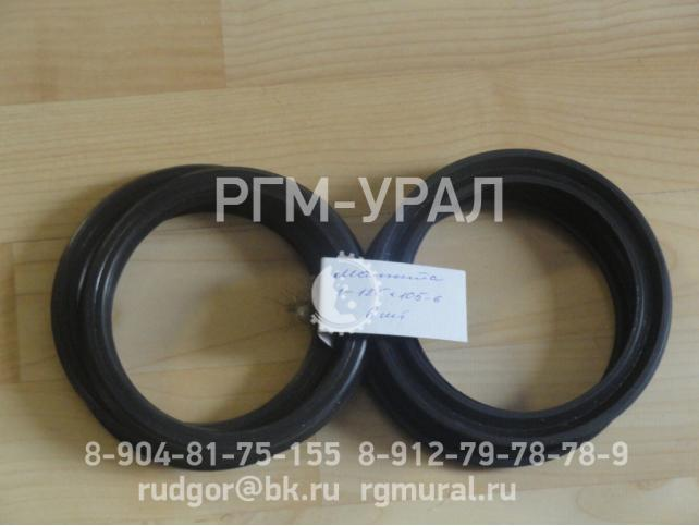 Манжета 1-125х105-6 для СБШ-250МНА-32