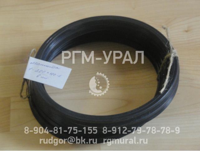 Манжета 1-200х180-6 для СБШ-250МНА-32