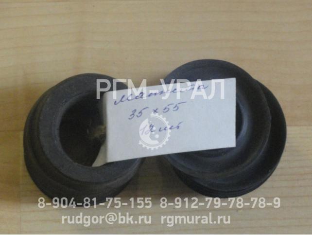 Манжета 35х55 для СБШ-250МНА-32