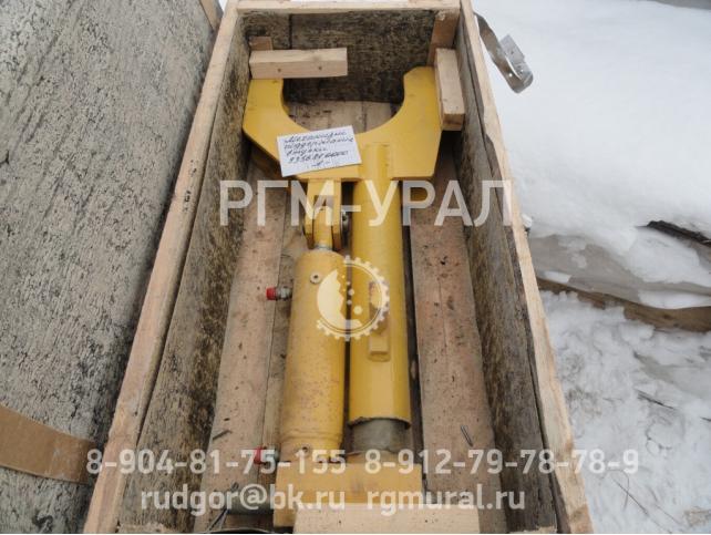 Механизм поддержания втулки черт. № 093.56.81.0000