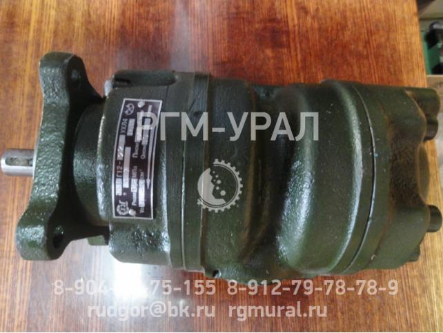 Насос 18БГ12-22М
