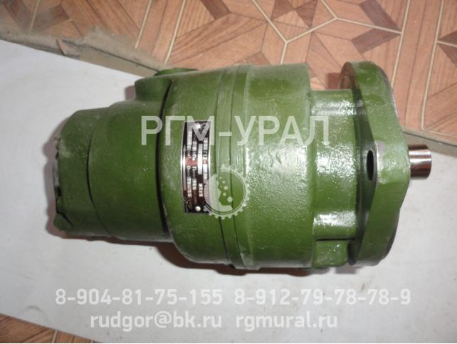 Насос лопастной 35Г12-24М