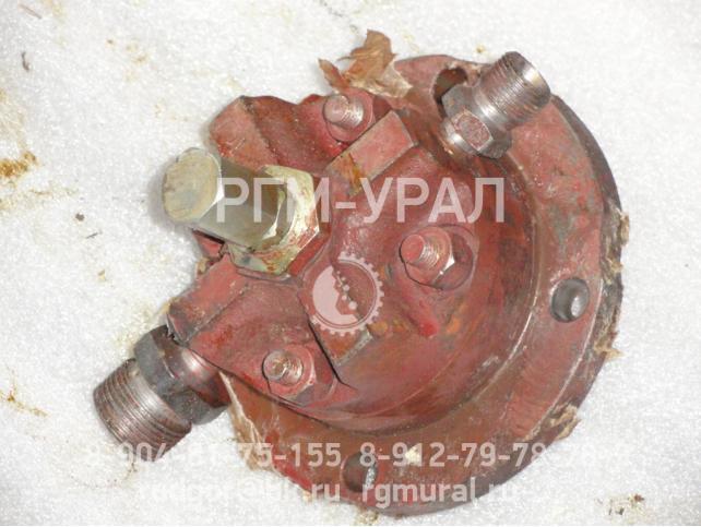 Насос маслянный КТ-6 черт. № 34.06.01.03-018 для компрессора КТ-6