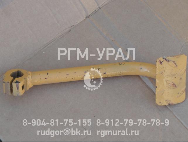 Педаль черт. № 525.11.04.0000 для самоходного вагона 5ВС-15М