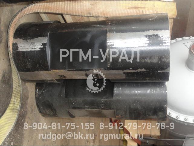 Переходник (шпиндельный) черт. № 091.59.76.1012 диаметр О 180 мм.