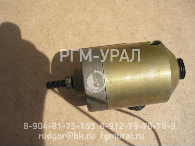 Клапан подпорный черт. № 086.02.67.0130