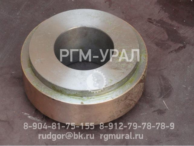 Поршень черт. № 091.55.40.0130 (86.55.40.013) для бурового станка СБШ-250МНА-32