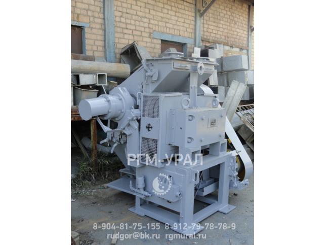 Сепаратор ЭВС 36-50