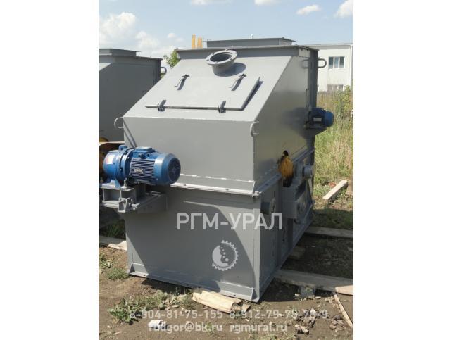 Сепаратор ПБС-90-100
