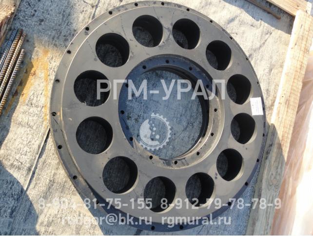 Шайба ячейковая черт. № 301-02.00.1001 для вакуум фильтра ДОО-100-2,5