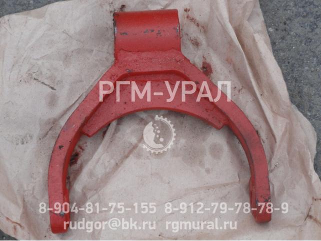 Вилка черт. № 522.10.02.0130 для самоходного вагона 5ВС-15М