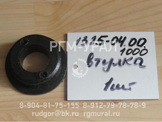 Втулка черт. № 1325-04.00.1000 для сепаратра ПБМ-П-90-250А