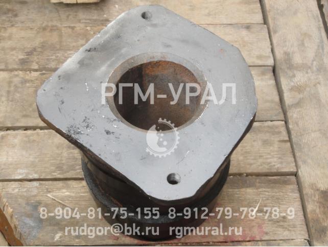 Втулка кондукторная черт. № 091.57.66.1000