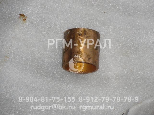Втулка шатуна черт. № 34.03.01.02-007 для компрессора КТ-6
