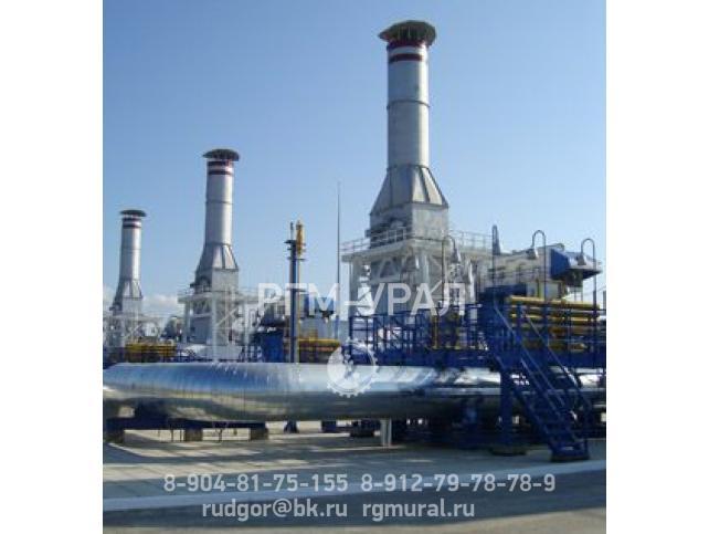 Газоперекачивающий агрегат НЦ8-56/1,44