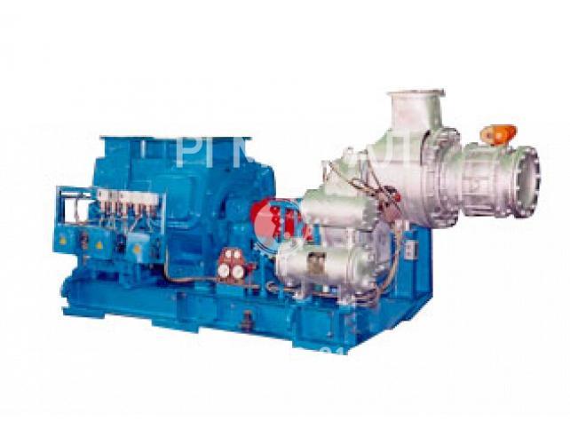 Мультипликаторный центробежный компрессор ЦНОН-160/1,8