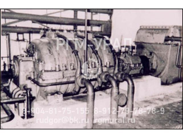 Вакуум-компрессорная ацетиленовая установка ГЦ–215/0,15-1,35