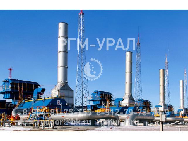 Газоперекачивающий агрегат НЦ16-76/1,44