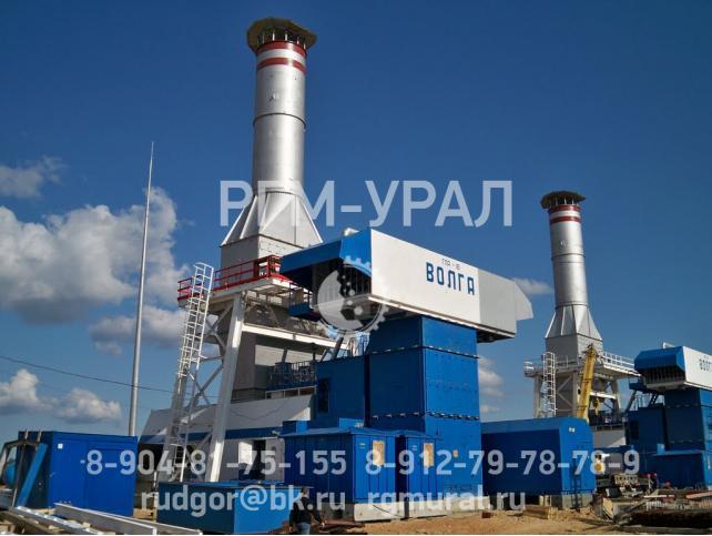 Газоперекачивающий агрегат УНЦ16-76/1,44